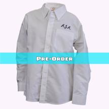 Pre-Order AJA Long Sleeved Oxford - Adult