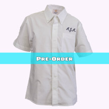 Pre-Order AJA Short Sleeve Oxford - Youth