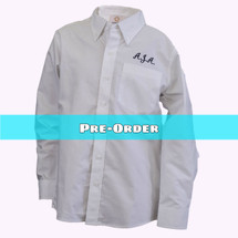 Pre-Order AJA Long Sleeved Oxford - Youth