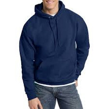 North Point Pull Over Sweatshirt-youth