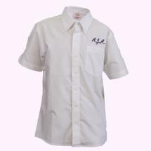 AJA Short Sleeve Oxford - Youth