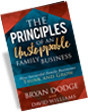 The Principles of an Unstoppable Family Business