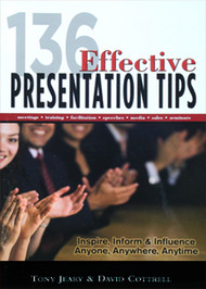 136 Effective Presentation Tips