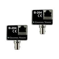 Channel Vision B-204