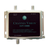 Channel Vision CVT-15WB