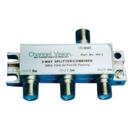 Channel Vision HS-3