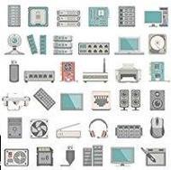 Hewlett-Packard 461338-001