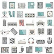 Hewlett-Packard 451871-B21
