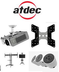 Atdec TH-40100-UF