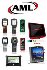 AML CAS-7300-RED
