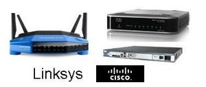 Cisco-LinkSys PN7521