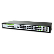 Luxul XMS-1024P