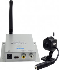 MiniGadgets HS580