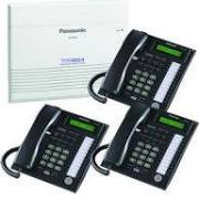 Panasonic KX-TA824-WIR