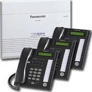 Panasonic KX-TDA50D2VE