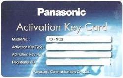 Panasonic KX-NCS4104
