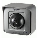 Panasonic WV-SW355