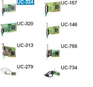 Brainboxes UC-357
