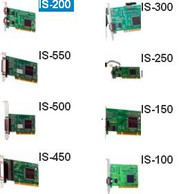 Brainboxes IS-550