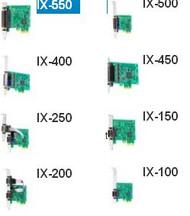 Brainboxes IX-550