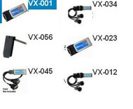 Brainboxes VX-001-001
