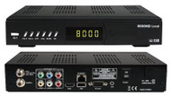 Receiver 8000HD Local