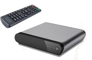 IPTV Box Internet Streaming Device