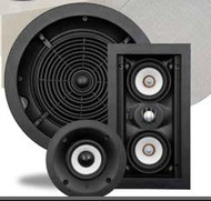 SpeakerCraft TRN762
