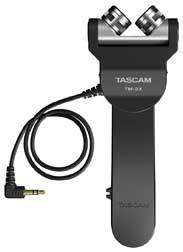 TASCAM TM2X