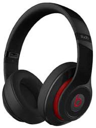 Beats by Dr. Dre STUDIOBLK