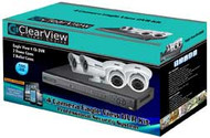 ClearView EAGLEVIEW042D2B