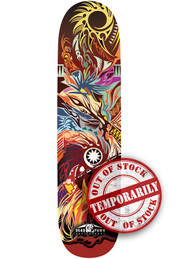 """No. 99 """"The Rooster"""" Deck"""