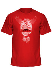 "T-Shirt ""Eagle Scream"""