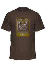 """T-Shirt """"Garden Deluxe-GD"""""""
