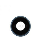 iPhone XR Camera Lens with Ring (Blue) (5 Pack)