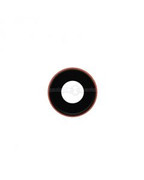 iPhone XR Camera Lens with Ring (Coral) (5 Pack)
