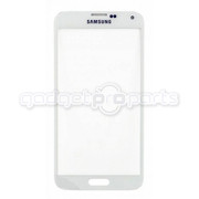 Galaxy S5 Glass (White)