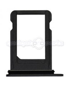 iPhone XS Sim Tray (Black)