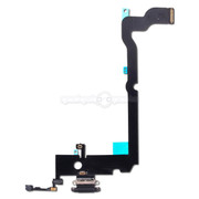 iPhone XS Max Charge Port (Black)