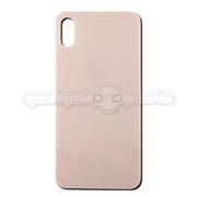 iPhone XS Max Back Glass NO LOGO (Gold)