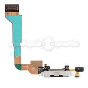 iPhone 4 CDMA Charge Port (Black)