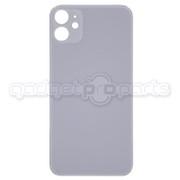 iPhone 11 Back Glass (Purple)