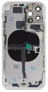 iPhone 11 Pro Housing (White)