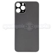 iPhone 11 Pro Back Glass (Black)