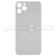 iPhone 11 Pro Back Glass (White)