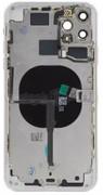 iPhone 11 Pro Max Housing (White)