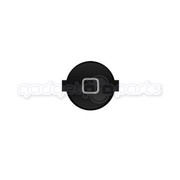 iPhone 4 GSM/CDMA Home Button (Black)