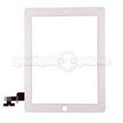 iPad 2 Digitizer (White)