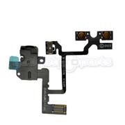 iPhone 4 GSM Volume Flex (Black)