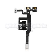 iPhone 4S Volume Flex (Black)